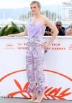 Gayle Rankin In Delpozo - 'The Climb' Cannes Film Festival Photocall