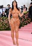 Kim Kardashian In Maison Mugler by Thierry Mugler - 2019 Met Gala