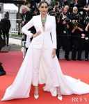 Sonam Kapoor In Ralph & Russo Couture - 'Once Upon a Time In Hollywood' Cannes Film Festival Premiere