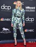Sophie Turner's Sci-Fi Jumpsuit For The 2019 Billboard Music Awards