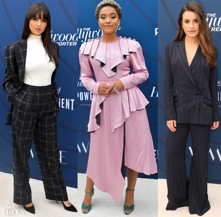 The Hollywood Reporter's Empowerment In Entertainment Event