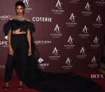 Ciara Debuts A New Pixie Cut At The ACE Awards