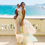 Gabrielle Union Takes Her 'L.A.'s Finest' Style To Cannes Lions