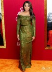 Regina Hall Shimmers For 'Shaft' At The New York Premiere