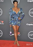 Gabrielle Union Rocks A Mini With A Mighty Punch For The 2019 ESPYs