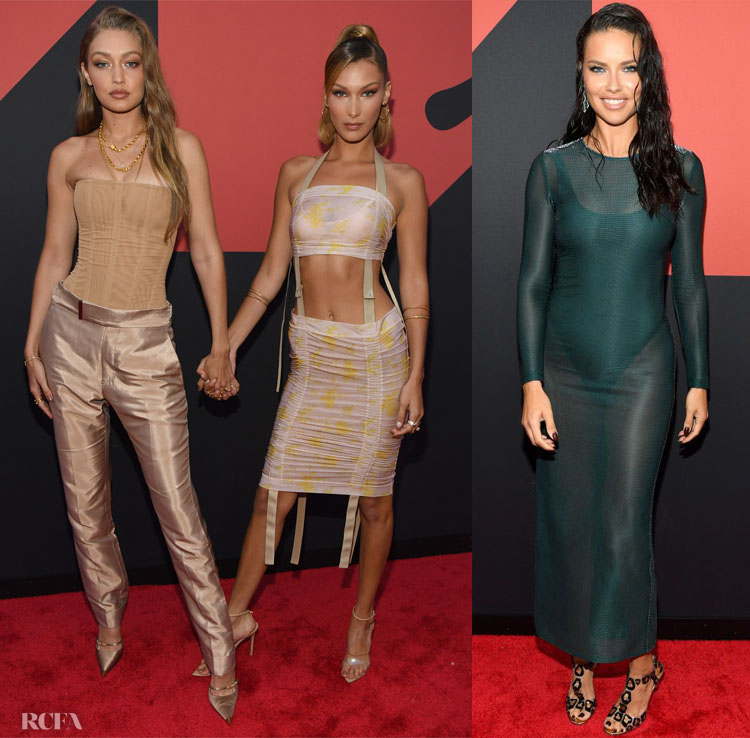 2019 MTV VMAs Red Carpet Roundup