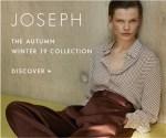 Shop The Joseph Fall 2019 Collection