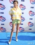 Zendaya Coleman In Jacquemus - 2019 Teen Choice Awards