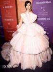 Cardi B In Georges Hobeika Couture - 2019 Diamond Ball