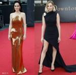 'Downton Abbey' World Premiere