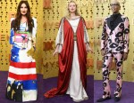 Fashion Critic's 2019 Emmy Awards Roundup