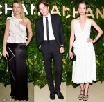 Gabrielle Chanel Essence Dinner Hosted by Margot Robbie