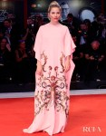 Sienna Miller In Gucci - Kineo Prize
