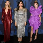 2019 Governors Awards Red Carpet Roundup