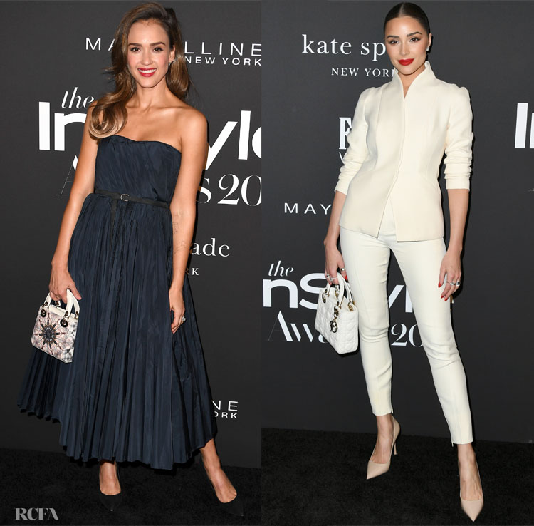 2019 InStyle Awards: Dior Edition