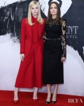 'Maleficent: Mistress Of Evil' London Photocall