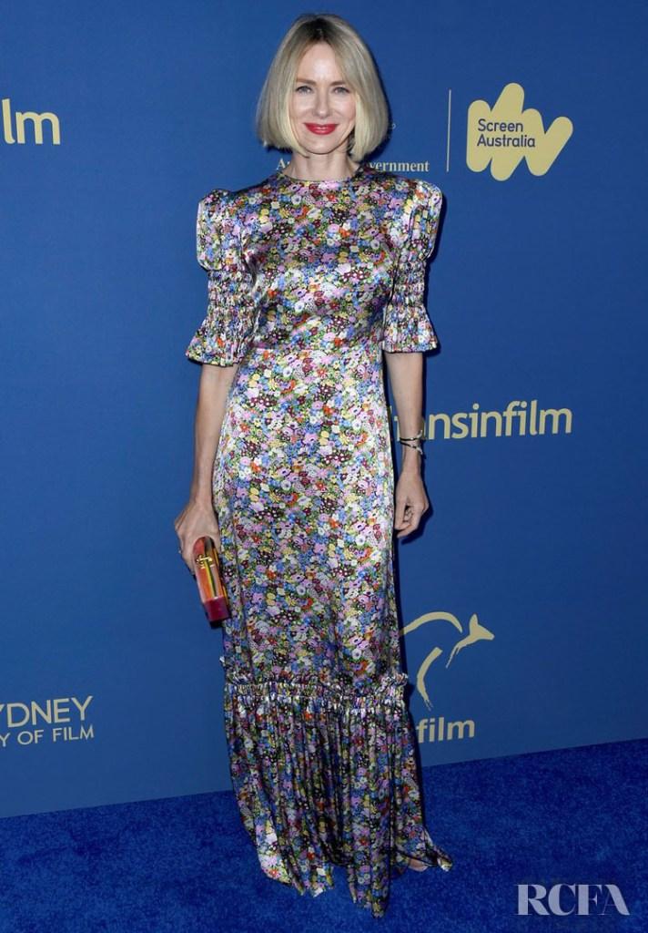 Naomi Watts In The Vampire's Wife - 2019 Australians In Film Awards
