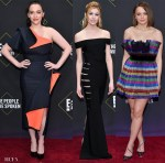 2019 People's Choice Awards Red Carpet Roundup