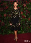 Gugu Mbatha-Raw In Michael Kors Collection - 2019 Evening Standard Theatre Awards