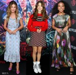 'Stranger Things' Season 3 New York Screening