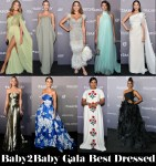 Who Was Your Best Dressed At The 2019 Baby2Baby Gala?