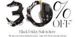 Happy Black Friday – Get 30% off* NET-A-PORTER's Seasonal Edit