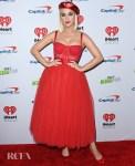 Katy Perry Wore Dolce & Gabbana To KIIS FM's Jingle Ball 2019