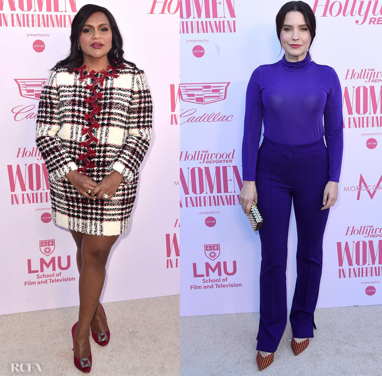 The Hollywood Reporter's Annual Women in Entertainment Breakfast Gala
