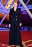 Tilda Swinton Closes The 2019 Marrakech Film Festival In Chanel Haute Couture