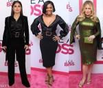 'Like A Boss' World Premiere