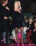 Margot Robbie Wore Khaite To The 'Birds Of Prey' LA Premiere