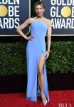 Renee Zellweger In Armani Prive - 2020 Golden Globe Awards