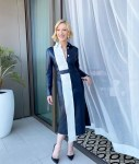 Cate Blanchett Wore Rokh, Gucci & Haider Ackermann Promoting 'Mrs. America'