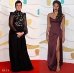 2020 BAFTAs Red Carpet Roundup