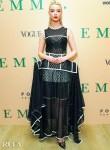 Anya Taylor-Joy Wore Loewe To The 'Emma' New York Special Screening