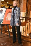 Cate Blanchett Wore Schiaparelli Haute Couture To The 'True History Of The Kelly Gang' London Premiere