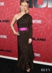 Claire Danes Wore Erdem To The 'Homeland' Season 8 Premiere