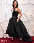 Penelope Cruz In Chanel Haute Couture - 2020 Oscars