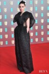 Rooney Mara In Givenchy Haute Couture - 2020 BAFTAs