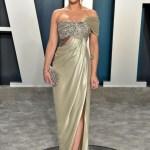 Vanity Fair Oscar Party Red Carpet Fashion Awards