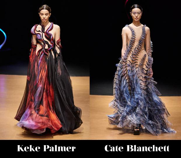 Iris van Herpen Spring 2020 Haute Couture
