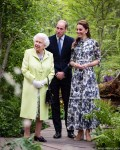 Happy 94th Birthday Queen Elizabeth II