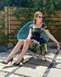 Anna Kendrick Wore Dolce & Gabbana For Her Virtual Press Tour