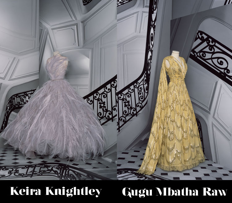 Christian Dior Fall 2020 Haute Couture