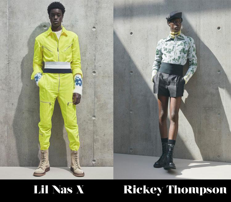 Dior Men Spring 2021