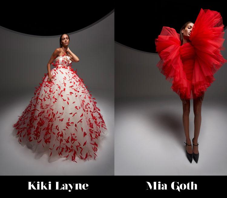 Giambattista Valli Fall 2020 Haute Couture Red Carpet Wish List