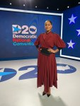 Tracee Ellis Ross Wore Proenza Schouler For The 2020 Democratic National Convention Event