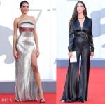 'Lacci' Venice Film Festival Premiere Red Carpet Roundup