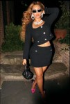 Beyonce Knowles Is Instaglam In Alessandra Rich