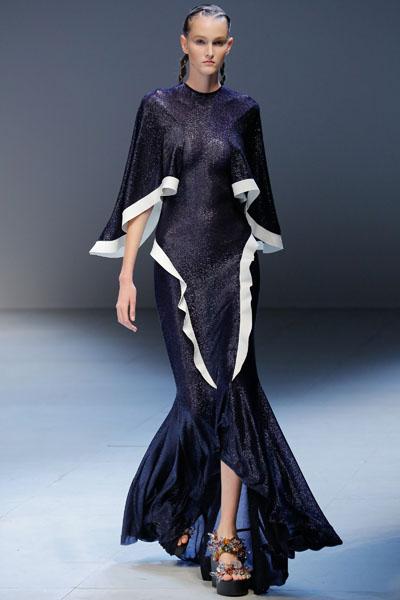 Cate Blanchett Recycles Her Esteban Cortazar Dress For The 'Lacci' Venice Film Festival Premiere & Opening Ceremony